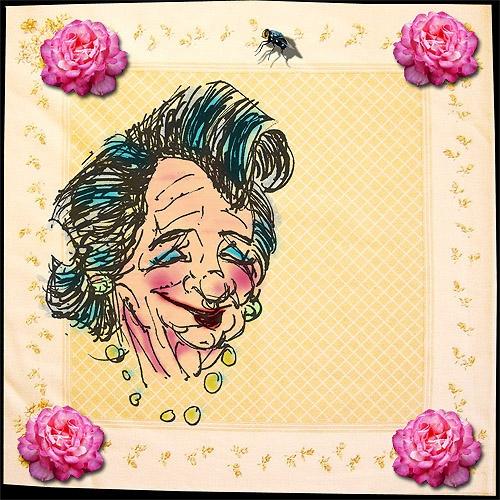 Aunt Dora eCard