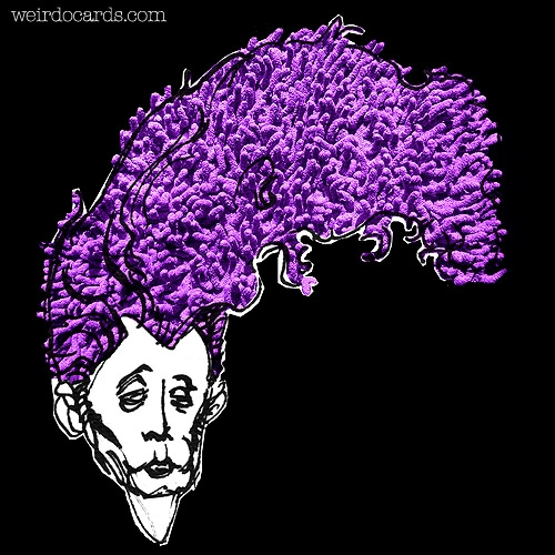 Bad Hair Day eCard
