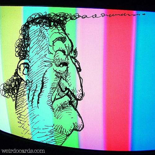 TV Hairdo eCard