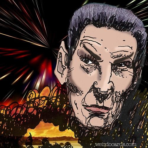 Mr Spock eCard
