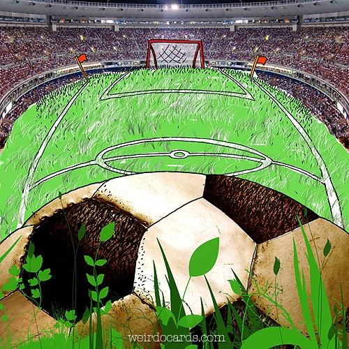 World Cup Goal eCard