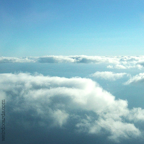 The Sky Is The Limit eCard